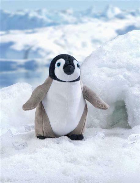 Pinguin Pingu