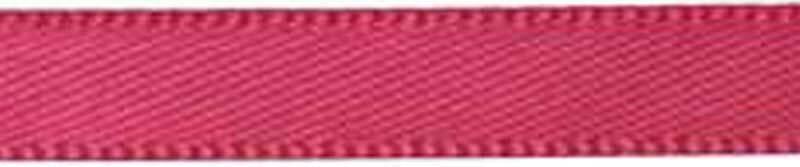 Satinband mit Webkante - 6 mm, beere