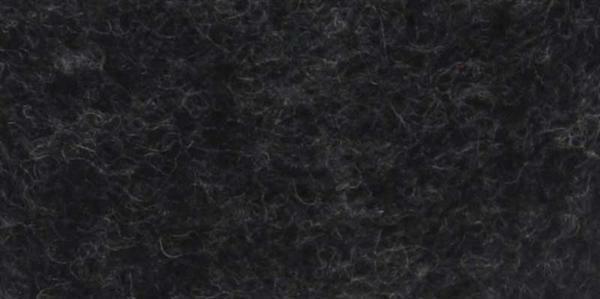 Nadelfilzvlies - 40 x 60 cm, anthrazit