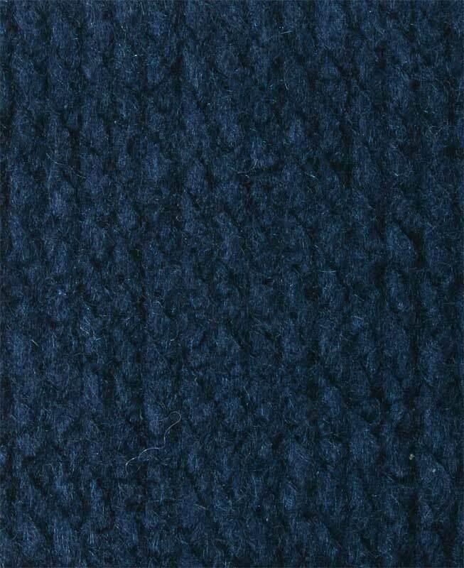 Wolle Bravo Big - 200 g, indigo