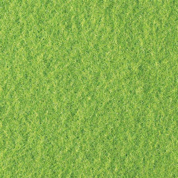 Filzplatte - 30 x 45 cm, hellgrün