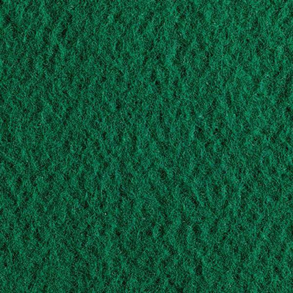 Plaque de feutrine - 30 x 45 cm, vert foncé