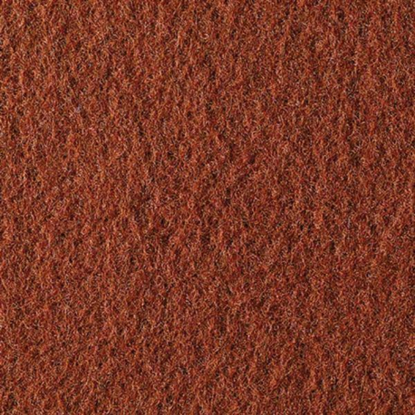 Drukvilt - 30 x 45 cm, bruin