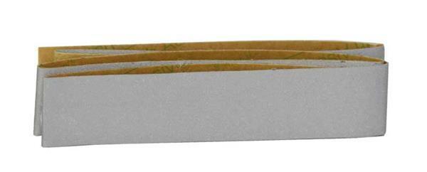 Reflektionsband - selbstklebend, 2 x 75 cm