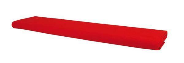 Tissu coton - uni,  rouge
