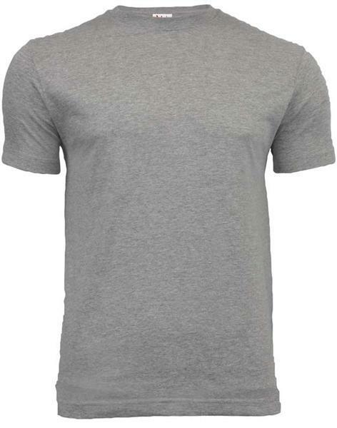 T-shirt homme - gris, XL