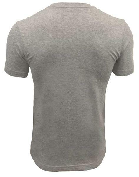 T-shirt homme - gris, M
