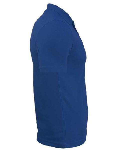 Polo-Shirt Herren - dunkelblau, XXL