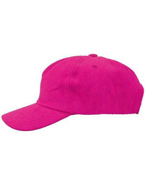Baseball Cap - Kinder, pink