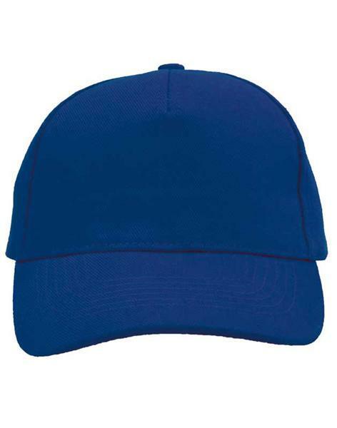 Baseball Cap - Erwachsene, blau