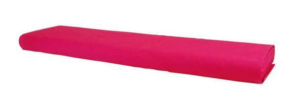 Baumwollstoff - uni, pink