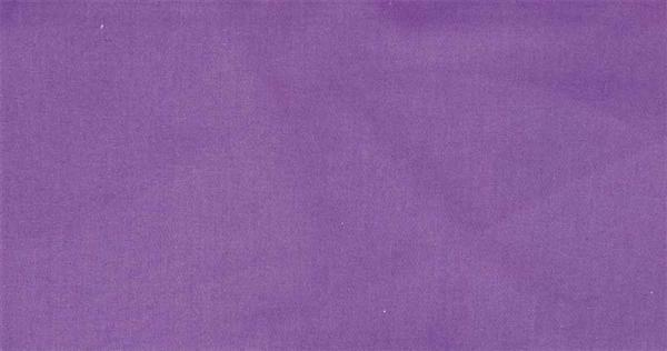 Katoenen stof - effen, violet