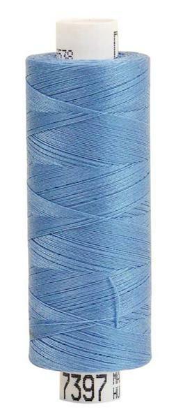 Naaigaren Drima - 500 m, lichtblauw