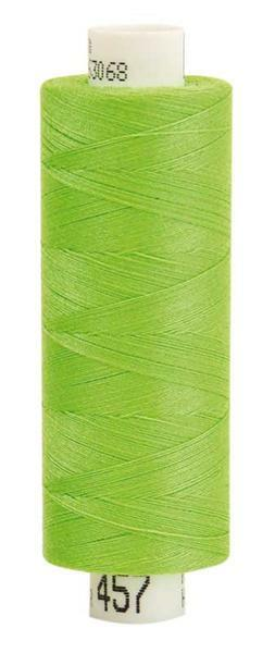 Fil à coudre Drima - 500 m, vert clair