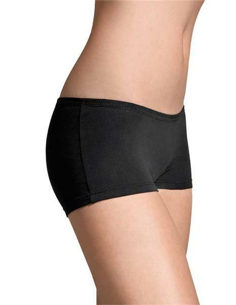 Panty Damen - schwarz, S