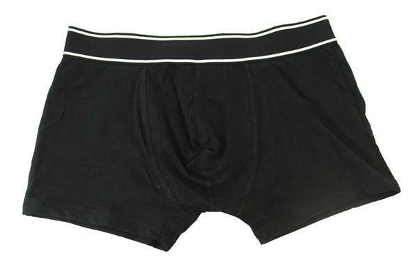 Shorts Herren - schwarz, XXL