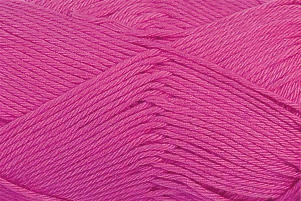 Wolle Cotton Fun - 50 g, pink