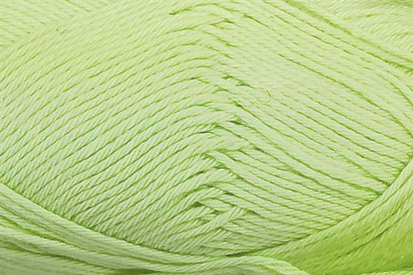 Laine Cotton Fun - 50 g, vert clair