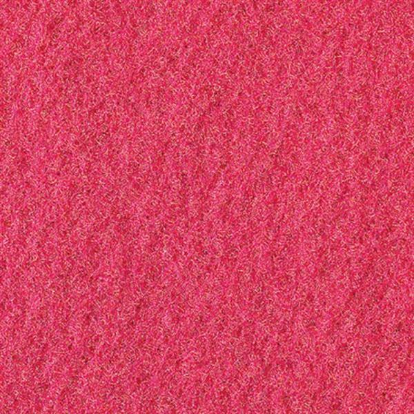 Plaque de feutrine - 30 x 45 cm, pink