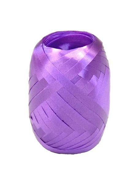 Ringelband - 5 mm x 20 m, violet