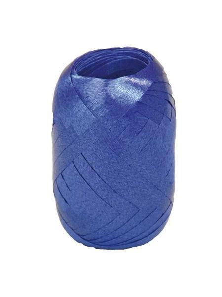 Ringelband - 5 mm x 20 m, donkerblauw
