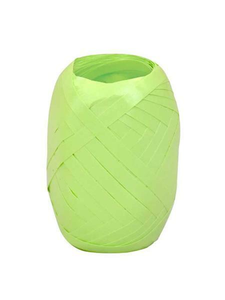 Bolduc - 5 mm x 20 m, vert clair