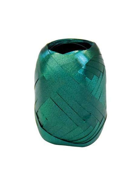 Ringelband - 5 mm x 20 m, dunkelgrün