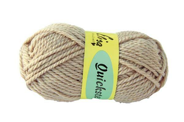 Laine Quickstep - 50 g, naturel