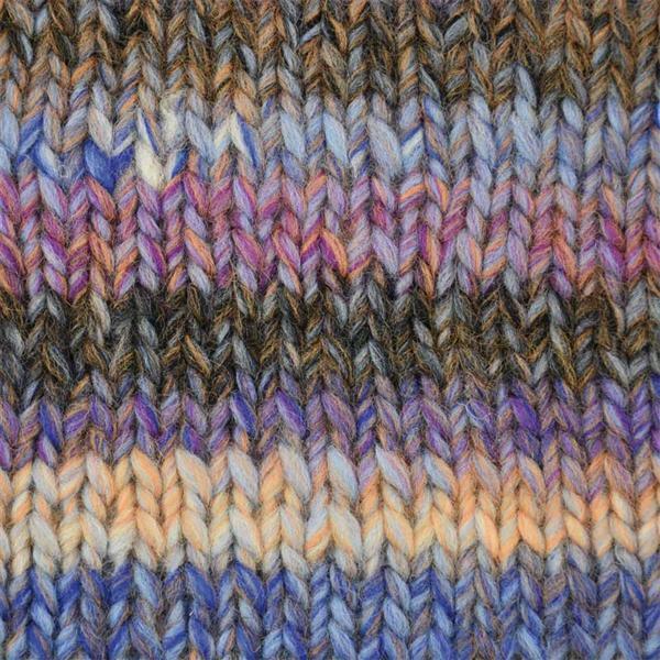 Laine à feutrer Color - 50 g, violet-pastel