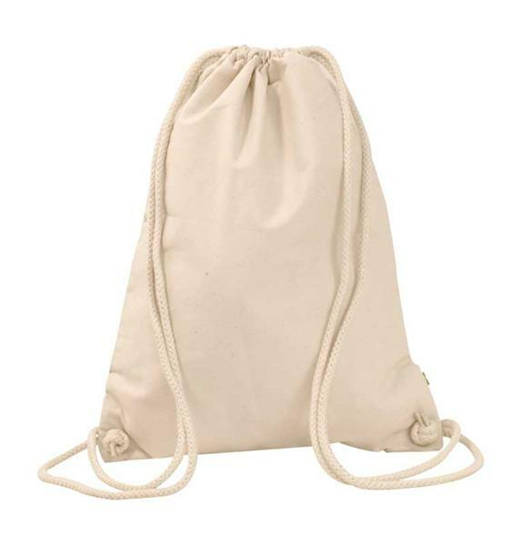 Sac de gym - Taille unique, naturel