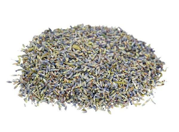 Lavendelblüten 100 g