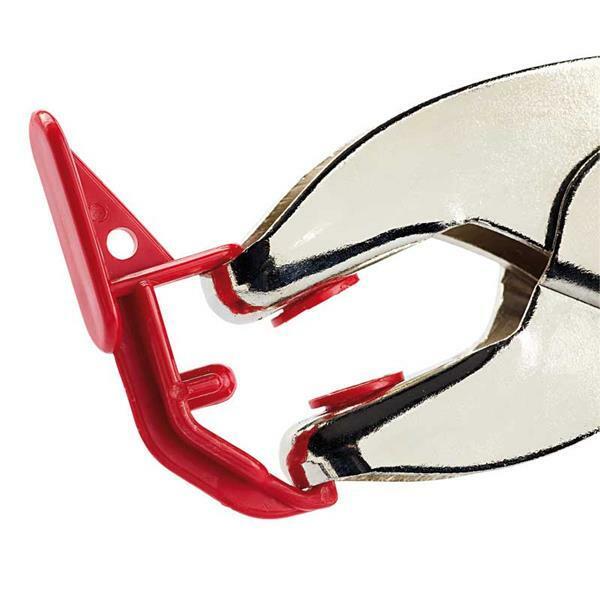 VARIO drukknop-/gaten-/oogjestang, Ø 3+4 mm