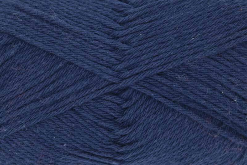 Laine Cotton Fun - 50 g, marine