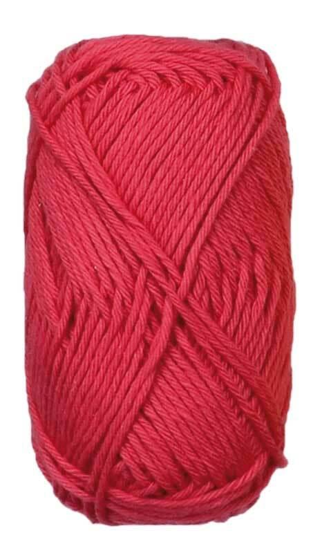 Ricorumi Wolle - 25 g, himbeere
