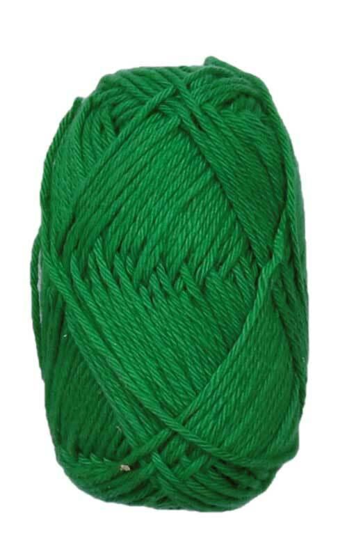 Laine Ricorumi - 25 g, vert