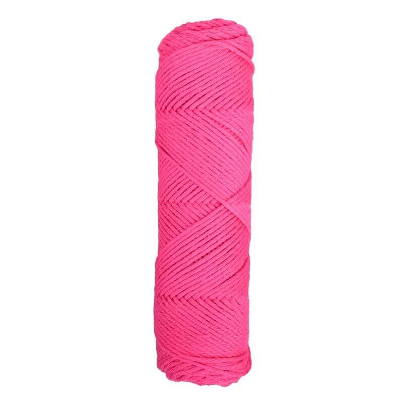 Wolle Joker 8 - 50 g, pink