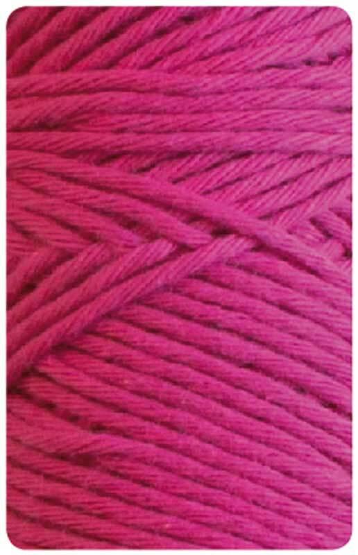 Laine Joker 8 - 50 g, pink