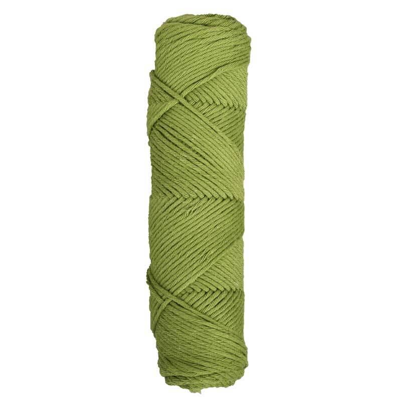 Wolle Joker 8 - 50 g, grün