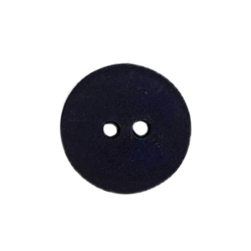 Knoop 2 gaten - Ø 15 mm, marine