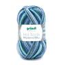 Sokkenwol Hot Socks Madena - 100 g, baltic
