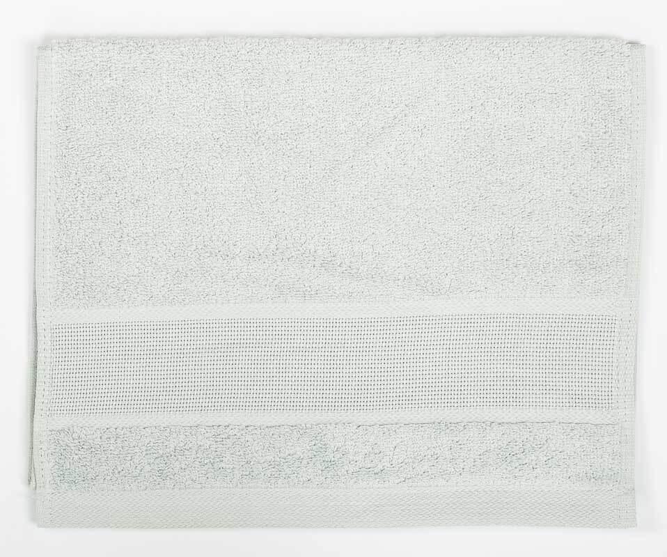 Gästehandtuch - 30 x 50 cm, grau
