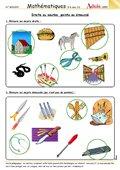 Instruments de dessin
