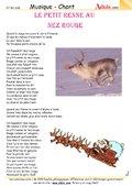 Chansons Noël