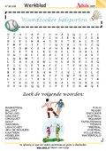 Raadsel & puzzels