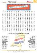 Raadsels & puzzels