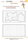 Geometrische vormen/figuren