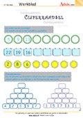 Opbouw van natuurlijke getallen