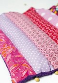 Handwerken - naaien, plakken, weven