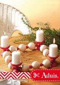 Mein Wohnraum - Kerzen und Lichter