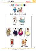 Familie und persönliches Umfeld